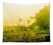 Sapa Landscape, Vietnam Tapestry