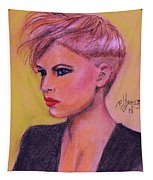 Sassoon Series Two Tapestry