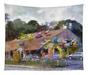 Seaberry Surf The Shops Of Cape Cod Massachusetts Pa Tapestry