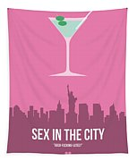 Sex And The City Tapestry