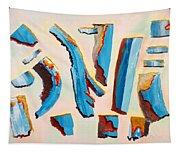 Shards Tapestry