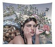 Silent Messenger Tapestry