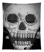 Skulldrudgery Tapestry