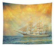 Smooth Sailing Tapestry