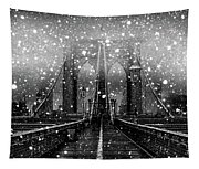 Snow Collection Set 04 Tapestry