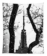 Snow Collection Set 07 Tapestry