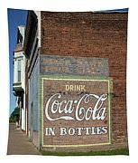 Soft Drink Mural Tapestry