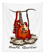 Soft Guitar - 3 Tapestry