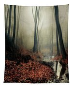 Sounds Of Silence Tapestry