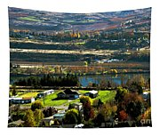 South Wenatchee Fall Tapestry