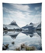 Southern Shores Tapestry