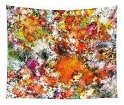Spangle Tapestry