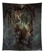 Spiderella Tapestry