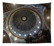 St. Mark Tapestry
