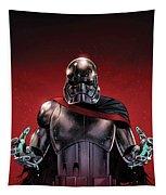 Star Wars Captain Phasma Tapestry