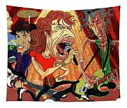 Stones On Stage - The Rolling Stones Tapestry
