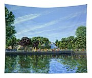 Straw Jack Carshalton Tapestry