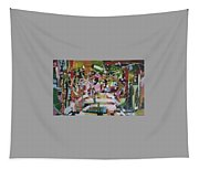 Summer Time Tapestry