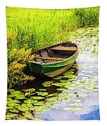 Summer Whispers Tapestry