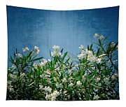 Summer Wildflowers Tapestry