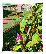 Sunny Like Florida Tapestry by Joy McKenzie - Abbie Shores