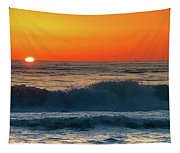 Sunrise First Day Tapestry