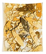 Surf Club Tapestry