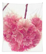 Sweet Heart Of Spring Tapestry