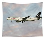 Swiss Star Alliance Livery Airbus A320-214 Tapestry