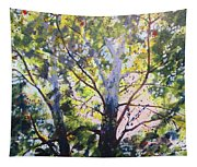 Sycamore Inspiration Tapestry
