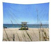 Tamarack Beach Tapestry