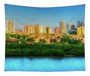 Tampa, Florida Tapestry