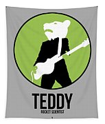Teddybear Tapestry
