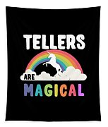 Tellers Are Magical Tapestry