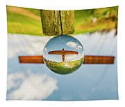 The Angel Of The North. Tapestry