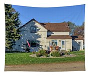 The Farm House Tapestry