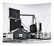 The Grain Elevator Tapestry