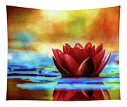 The Lily Tapestry