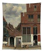 The Little Street, 1658 Tapestry