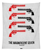 The Magnificent Seven Tapestry