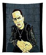 The Marshall Mathers Ap - Eminem Tapestry