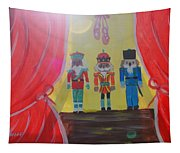 The Nutcrackers Tapestry