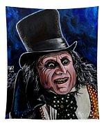 The Penguin Tapestry