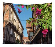 The Shambles, York Tapestry