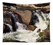 The Sinks In Smoky Mountain National Park Tapestry