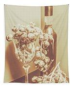 The Vine Cellar Tapestry