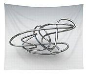 Totally Tubular 3 Tapestry