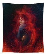 Tremors Tapestry
