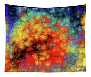 Triumphant Rebirth Of An Original Mind Number 1 Tapestry
