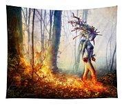 Trust In Me Tapestry